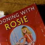Spooning with Rosie book